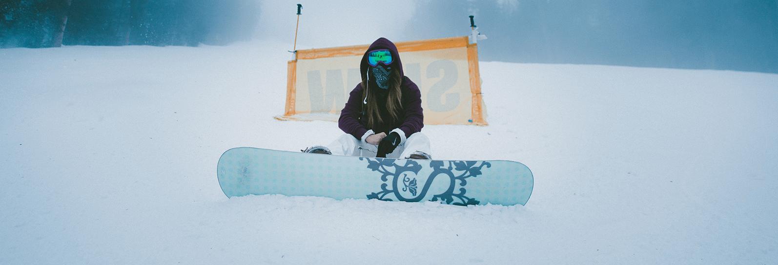 ACAMP SNOWBOARD 9.2