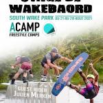 ACAMP WAKEBOARD 2021
